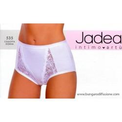 535 - Slip Jadea Coulotte - confezione da 6
