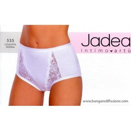 535 - Slip Jadea Coulotte