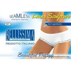 Short sgambato Bellissima 057 - confezione da 3