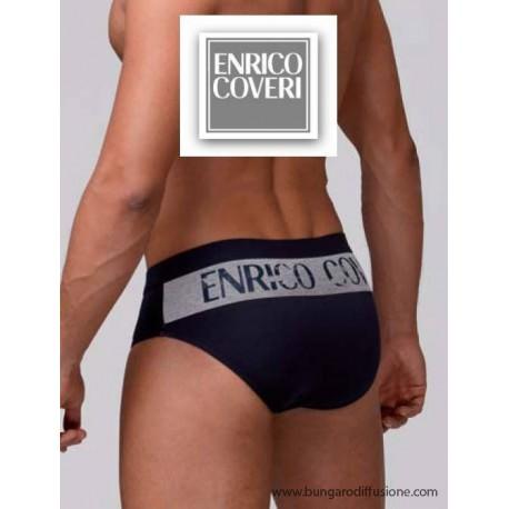 Slip/Boxer Enrico Coveri 1512 - confezione da 6