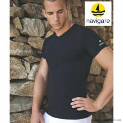 Maglia Navigare MM 571 - confezione da 3