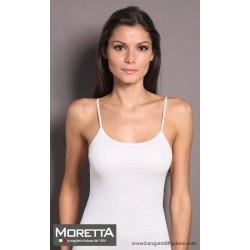 Canotta Spalla Stretta Moretta 1417