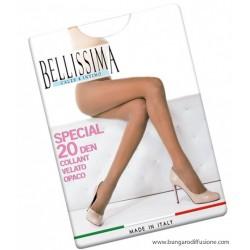 Collant Bellissima Special 20