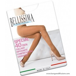 Collant Bellissima Special 40