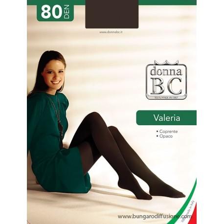 Collant Calze BC Valeria 80 MAXI