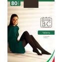 Collant Calze BC Valeria 80 MAXI conf.5