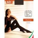 Calza Autoreggente BC Marlene 60 conf.6